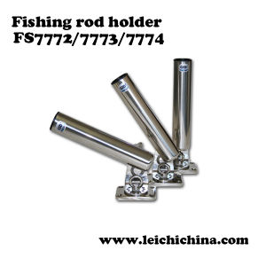 Stainless Steel Boat Fishing Rod Holder Fs7772 pictures & photos