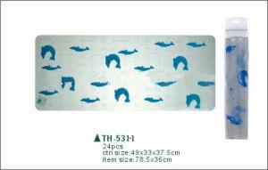 PVC Bath Mat (531-1)