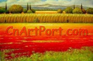 Impressionism Landscape Paintings (LANI0371)