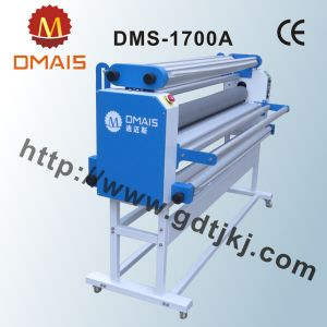 """Dmais 1.6m (63"""") Wide Format Warm and Cold Laminating Machine pictures & photos"""