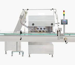 Automatic High-Speed Cap Screwing Machine pictures & photos