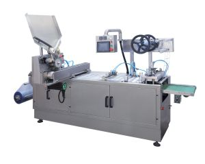 Dpp-320 Model Ampoule Packing Machine pictures & photos