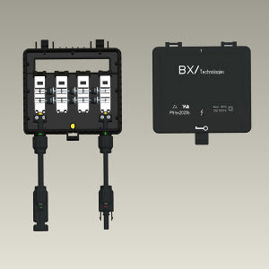Solar Junction Box (PV-BX2020B)