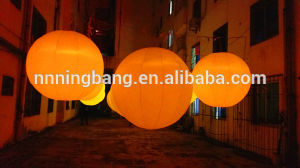 Cheap Inflatable Balloon\Inflatable Decoration Balloons pictures & photos