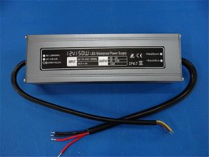 High Power Factor Triac Swith LED Power Supply Waterproof IP67 pictures & photos