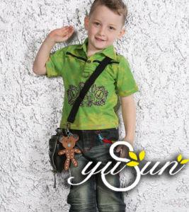 Children′garment / Children′s Clothing (CH0058) pictures & photos