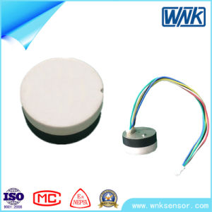 4-20mA 0.5-4.5V I2c Al2O3 Ceramic Capacitive Pressure Transducer 0 to 100 Bar pictures & photos