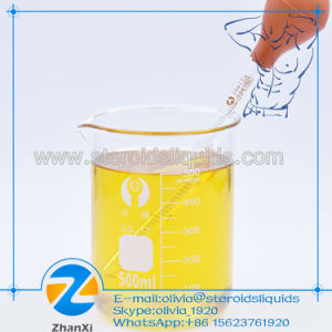 Injectable Oil Anabolic Steroids Testosterone Ethanate 250mg/Ml Enanject 250 for Bodybuilding pictures & photos