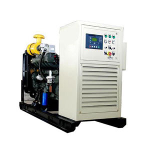 Ce Certificate 2016 New Design Made in China 10% Discount Good Service Factory Direct Supply with Attractive Price 50kw LPG Generator Set (WTL50GF) pictures & photos