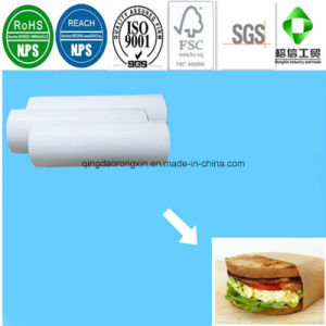 PE Coated Toast Greaseproof Paper pictures & photos