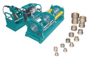 Hydraulic Socket Welding & Butt Fusion Machinebut