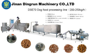 Popular Pet Food Making Machine pictures & photos