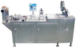 Single Clip-Package Producing Machine (ZD-00)