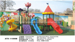Outdoor Playground- Sunshine Series (ATX-11099B)