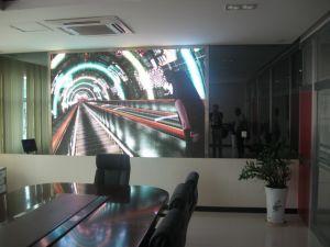 Lintel LED Screen Doorway LED Display SMD P6.25