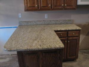 Granite Worktop (YF-CT004)
