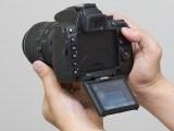 D5000 Digital Camera