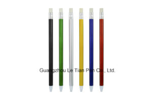 Colorful Pencil Shape Ballpoint Pen Wholesale Lt-L445 pictures & photos