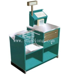 Check Out Counter (SGL-CC49B)