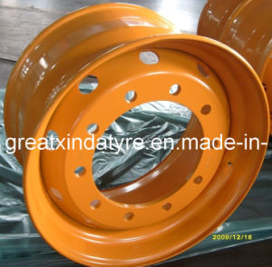 High Quality Truck Wheel 22.5 (22.5X14.00) pictures & photos