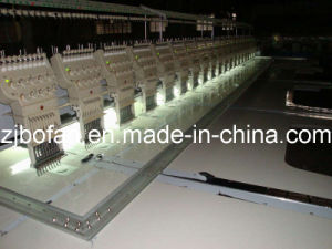 Flat Embroidery Machine (920) pictures & photos