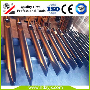 Best Quality Hb30g Breaker Chisels for Furukawa Brand Hydraulic Breakers pictures & photos