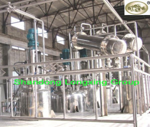 1000L High Quality Resin Production Reactor pictures & photos