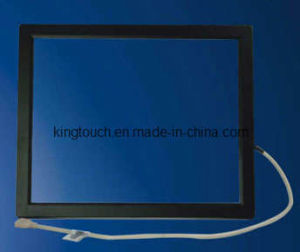 Dustproof Saw Touch Screen/Panel (KTT-SAW15BD)