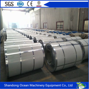 Environment Friendly Hot Dipped Galvanized Steel Coils / Gi Coils of Cheap Price Good Quality pictures & photos