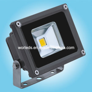 Competitive 30W LED Outdoor Flood Light with CE pictures & photos