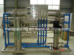 Pure Water Treatment (RO-3000) pictures & photos