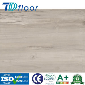 High Stain Resistant Vinyl Floor WPC Click Flooring pictures & photos