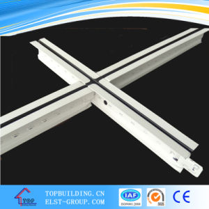 T-Grid for Gypsum Ceiling Tile/Ceiling T-Grid pictures & photos