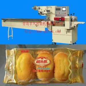 Automatic Bread Packing Machine pictures & photos