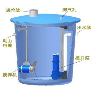 SPS Sewage Lifting Unit (SPS) pictures & photos