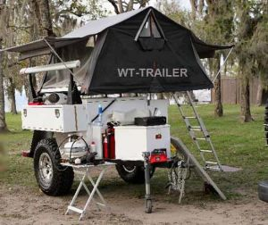 Camping Trailer (WT-CP1)