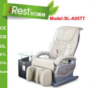 Vending / Bill / Coin Operated Massage Chair (SL-A05TT)