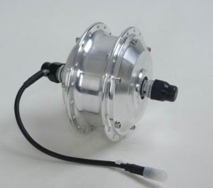 Hub DC Motor for Ebike