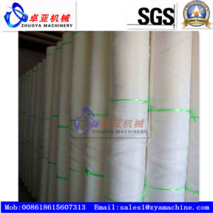 Anti-Bird and Insect Polyethylene Net HDPE Monofilament Yarn Extrusion Making Machine Line pictures & photos