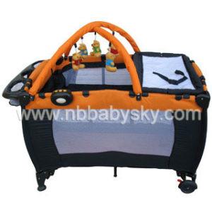 Baby Playpen (H0625-2)