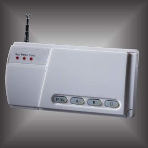 Wireless Keypad With Compact Size (HT-KEY01)