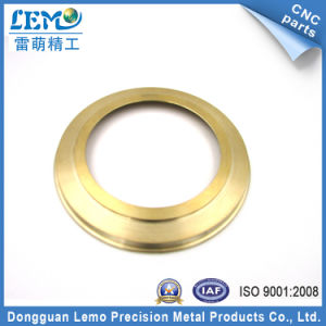 Precision CNC Metal Turning Parts in Sensor (LM-1144A) pictures & photos