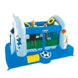 Inflatable Lovely Bouncer Bouncy Castle for Kids Inflatable Toys ((JS4079) pictures & photos
