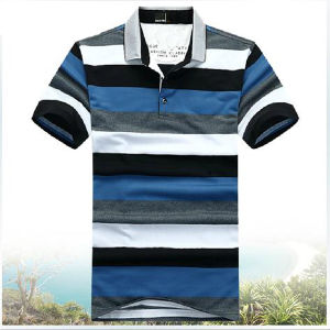 China Cheap Unisex Cotton Polo Shirt Factory pictures & photos
