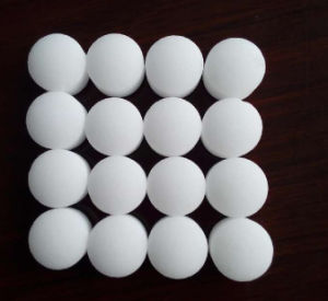 Tablet Salt, Nacl 99.9%, Sodium Chloride, Water Softener pictures & photos