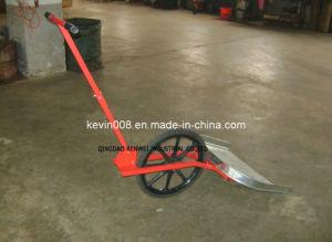 Multifunctional Aluminum Snow Pusher