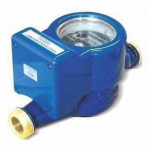 Wireless Remote Hot Water Meter pictures & photos