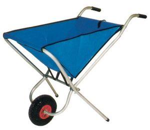 Shopping Trolley Wb0402
