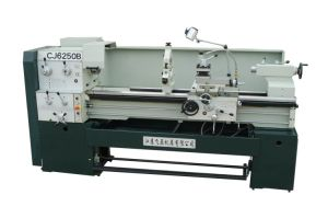 High Speed Precision Lathe pictures & photos