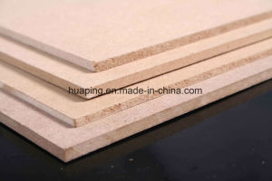 4mm Raw MDF/Raw HDF/Solid MDF/Solid HDF/Plain MDF/Plain HDF pictures & photos